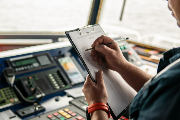 5 Points to Consider When Preparing for Safety Equipment Survey on Ships