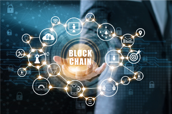 Blockchain Technology & Its Advantages for the Shipping Industry