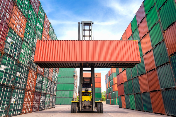 An Insight into Ocean Shipping Containers